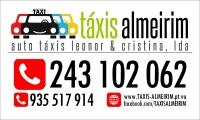 taxis-almeirimnet