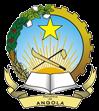 embaixada da republica de angola