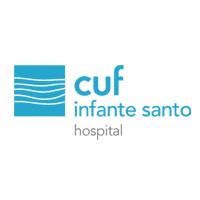 cuf infante santo hospital