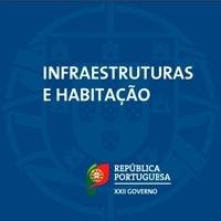 ministerio das infraestruturas e habitacao