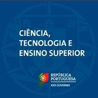 ministerio da ciencia tecnologia e ensino superior