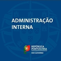 ministerio da administracao interna