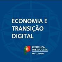ministerio da economia e transicao digital