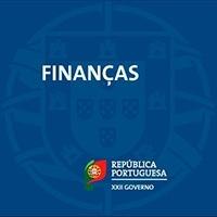 ministerio das financas