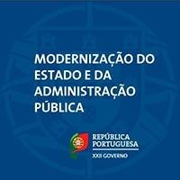 ministerio da modernizacao do estado e da administracao publica