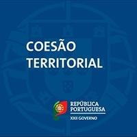 ministerio da coesao territorial