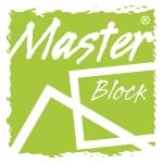 master block placas de isolamento em purpir