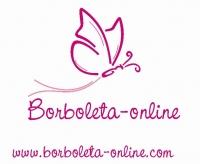 borboleta-online