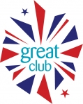 great club cursos de ingles e artes